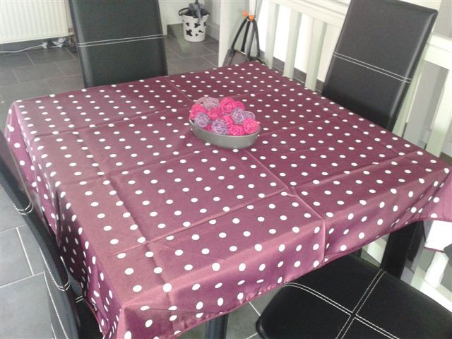 Nappe Rectangle Lollypop Prune