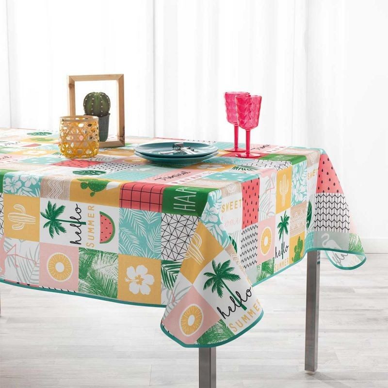 Nappe Rectangle Sweet paradise