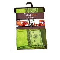 Nappe Rectangle Alicante Vert