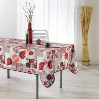 Nappe Rectangle Atout Cœur toucher Soft