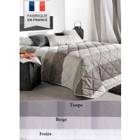 Couvre lit Bergame Beige