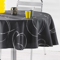 Nappe Ronde Bully Anthracite