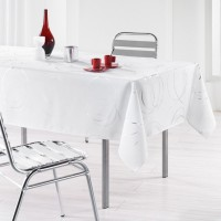 Nappe Carrée Bully Blanc