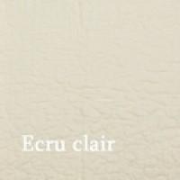 Tête de lit Castille Ecru Fonce 150/70cm