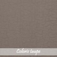 Tête de lit Castille Taupe 150/70cm