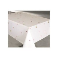 Nappe Rectangle Coccinelle