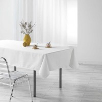 Nappe enduit rectangle Liany Naturel