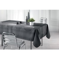 Nappe Rectangle Kosmo Anthracite