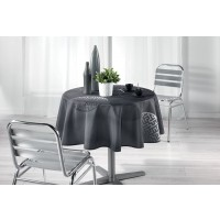 Nappe Ronde Kosmo Anthracite