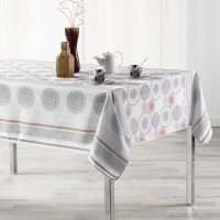 Nappe Rectangle Oreanis Blanche