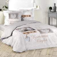 Housse de Couette Romantic Night