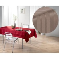 Nappe Rectangle Smart Taupe Classic