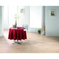 Nappe Ronde Smart Rouge Classic