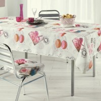 Nappe Rectangle Sweet Paris