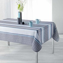 Nappe Rectangle Feliz Bleu