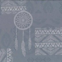 Nappe Protège Table Shelby Gris